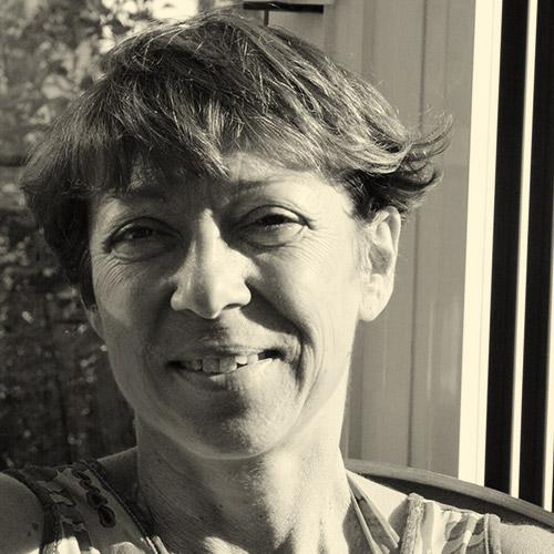 Nathalie Gerhardt - psycho-bio-thérapeute