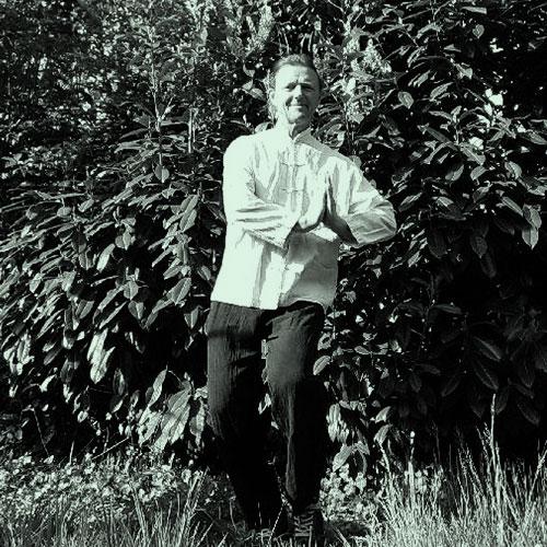 Studio Harmonie : Bernard Fleck, maître Qi Gong
