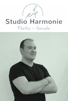 Eric-Lemblé, fondateur du Studio Harmonie