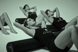 Garuda au Studio Harmonie-Espace Attitude Santé