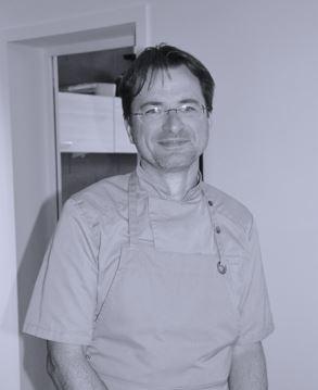 Guillaume Chauvin Traiteur Bio Delices Espace Attitude Santé