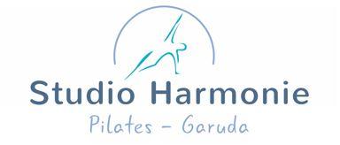 Logo Studio Harmonie Wiwersheim à l'Espace Attitude Santé - Pilates Garuda Body boxe